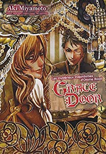 Grace Door Edition simple Tome 1