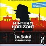Hinterm Horizont-das Musical über das Mädchen aus Ostberlin -