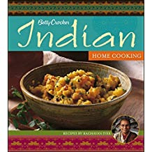 Betty Crocker Indian Home Cooking (Betty Crocker Cooking) by Betty Crocker (2012-10-12)
