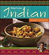 Betty Crocker Indian Home Cooking (Betty Crocker Cooking) by Betty Crocker (2012-10-12)
