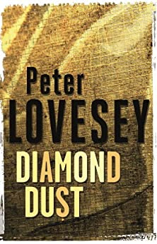 Peter lovesey books in order