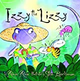 Izzy the Lizzy by Renee Riva (2005-05-17)