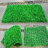 FYYDNZA 40X60Cm Künstliche Künstliche Kiefer Rasen Rasen Teppich Rasen Dekoration Garten Dekoration Haus Teppich Kunststoff