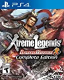 Cheapest Dynasty Warriors 8: Xtreme Legends on PlayStation 4