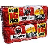 Belgisches Bier Jupiler 30x330ml 5,2%Vol