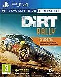 Dirt Rally VR...