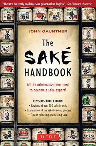 Sake Handbook - Drink Sake