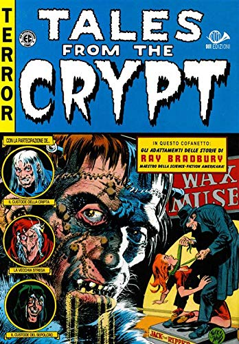 Tales from the crypt. Edizione integrale: 2