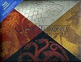 Il trono di spade(gift pack) (edizione da collezione)Stagione01 [Blu-ray] [IT Import]