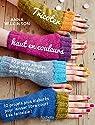 Tricoter haut en couleurs par Wilkinson