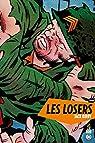 Les Losers par Jack Kirby par Kirby