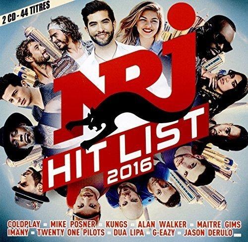 Nrj Hit List 2016