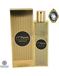 St Dupont Noble Wood 100ml/3.3oz Eau De Parfum Spray Unisex Perfume Fragrance