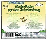 Die 30 besten Kinderlieder für den Schulanfang -