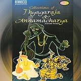 Collections of Thyagaraja & Purandaradas...