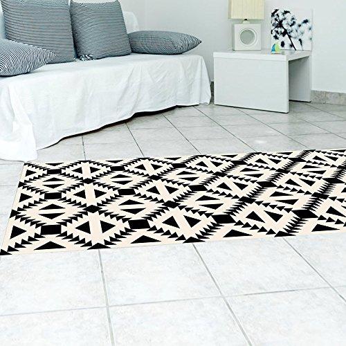 yyh-3d-beige-e-nero-geometria-modello-adesivi-per-pavimenti-peel-stick-adesivo-da-parete-simulazione