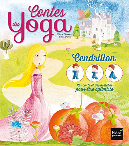 Cendrillon: être optimiste