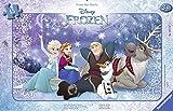Ravensburger Puzzle–06127–Frozen–Unter die Sterne–15Stück