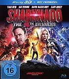Sharknado The 4th Awakens kostenlos online stream