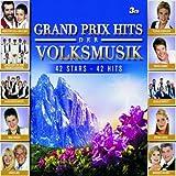 Grand Prix Hits der Volksmusik-42 Stars-42 Hits