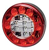 HELLA 2NR 357 027-051 Heckleuchte, LED