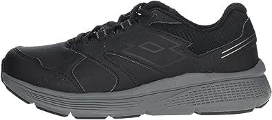 LIFE'S BY LOTTO 211821 1HA Black Nero Speedride 601 VI Sneakers Man Uomo