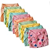 Aman artis Newborn Baby Washable Reusable Kids Hosiery Cotton Cloth Nappies|Cloth Diaper/Langot Pack (0 to 6 Months…