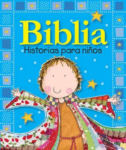Biblia Historias Para Niños por Lara Ede