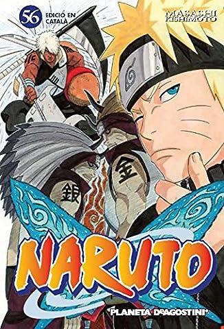 Naruto Català nº 56/72