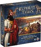 Asmodee HE756 - Euphrat und Tigris, Brettspiel