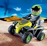 PLAYMOBIL® 4427 - Racer-Quad