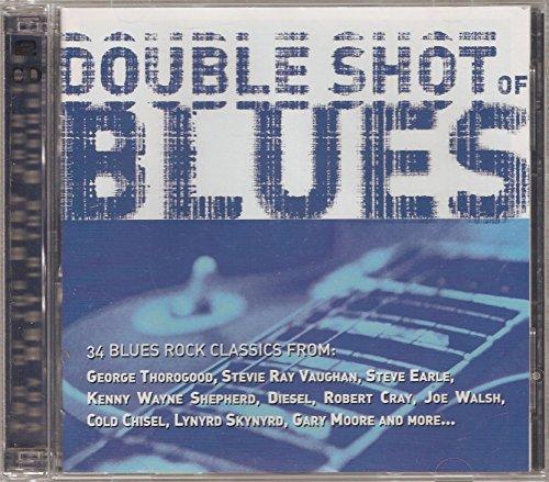 34 Blues Rock Classics