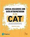 Logical Reasoning and Data Interpretation for CAT 7e
