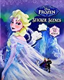 Disney Frozen: Sticker Scenes - Over 50 stickers