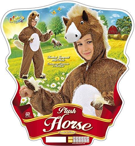Imagen de widman  disfraz de caballo para mujer, talla 3  5 años s/9774y  alternativa