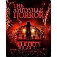 The Amityville Horror Limited Steelbook