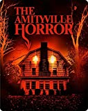 The Amityville Horror Limited Steelbook [Blu-ray]
