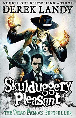 Skulduggery Pleasant The Faceless Ones Epub