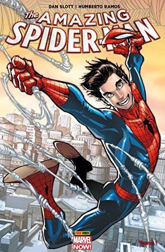 Amazing Spider-Man Vol. 1: Une chance d'être en vie