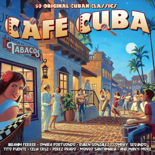 Cafe Cuba (Amazon Edition)