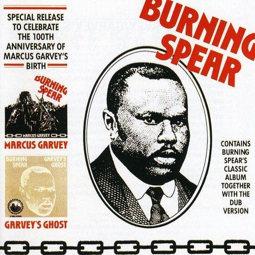 Marcus Garvey / Garvey's Ghost Test