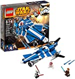 Lego 75087 Star wars - Anakin's Custom Jedi Starfighter