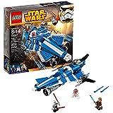 Lego 75087 - Star Wars Anakin's Custom Jedi Starfighter