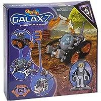 Alex Brands - Poof - Slinky 27135 - Zoob Galax-Z, Astrotech Rover, Konstruktionsspielzeug