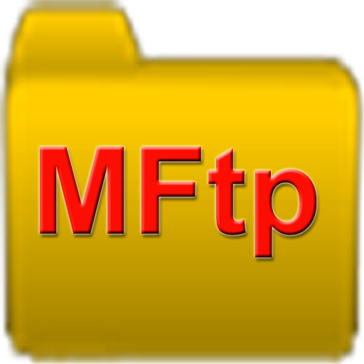 Ftp-server Port (MFtp - Android FTP Client)