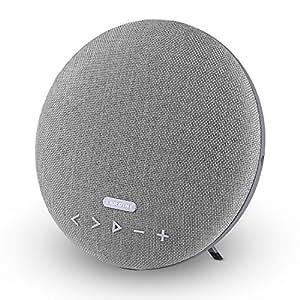 bluetooth lautsprecher stereo wireless retro speaker f r handy mit hi fi klang aux tf. Black Bedroom Furniture Sets. Home Design Ideas