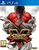 Street Fighter V |