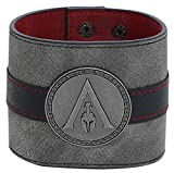 Assassin's Creed Wristbands Odyssey Metal