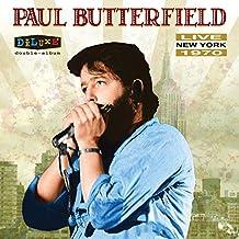 Live In New York 1970 [Vinyl LP]
