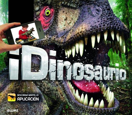 Realidad aumentada. iDinosaurio
